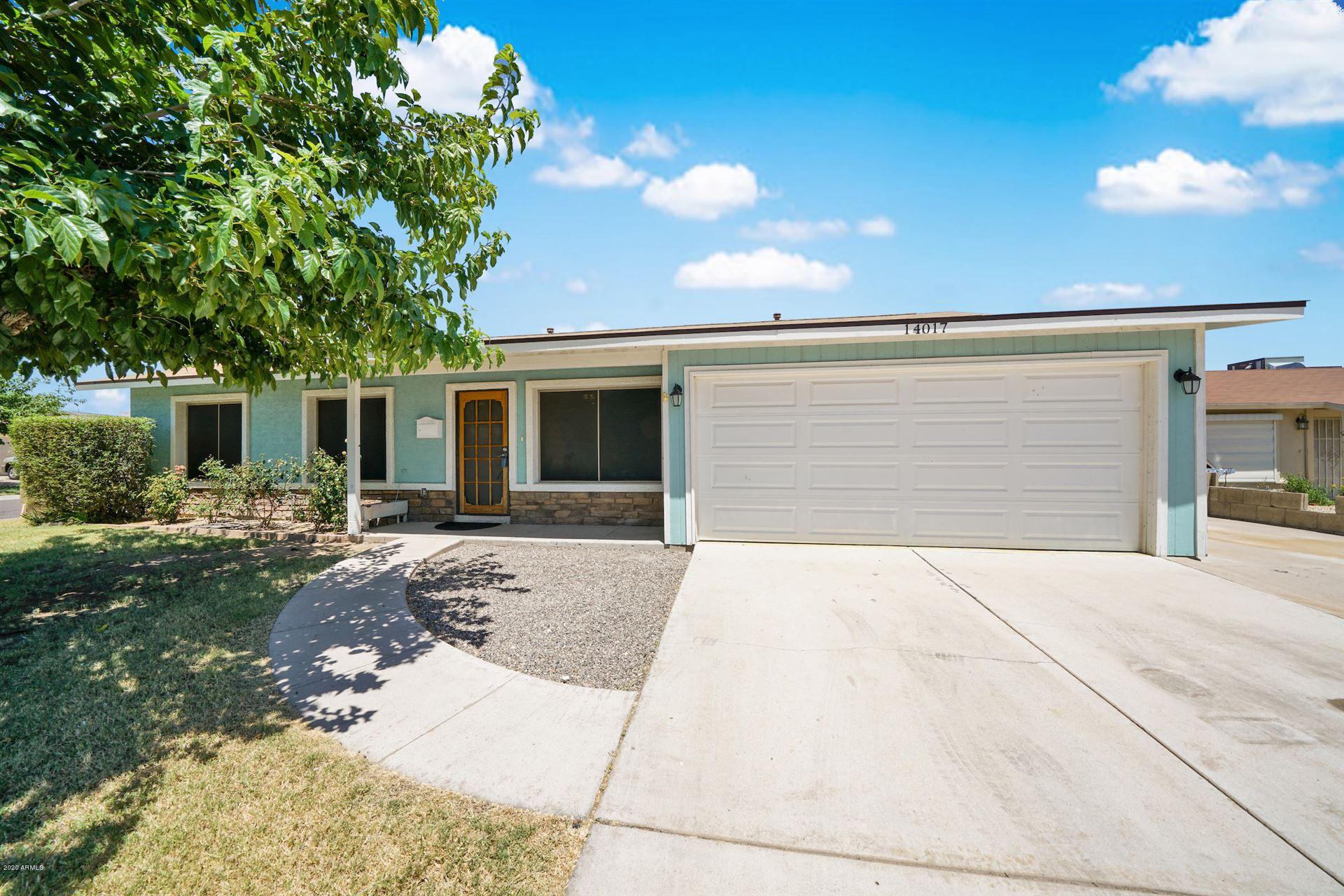 Property Image Of 14017 N 38Th Drive In Phoenix, Az