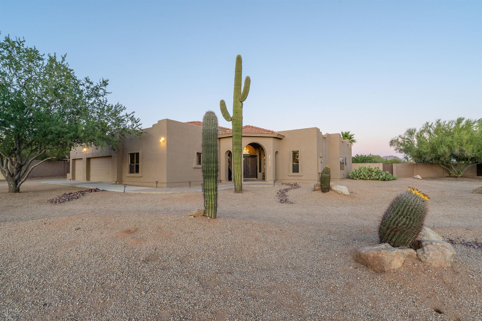 Property Image Of 27205 N 71St Place In Scottsdale, Az