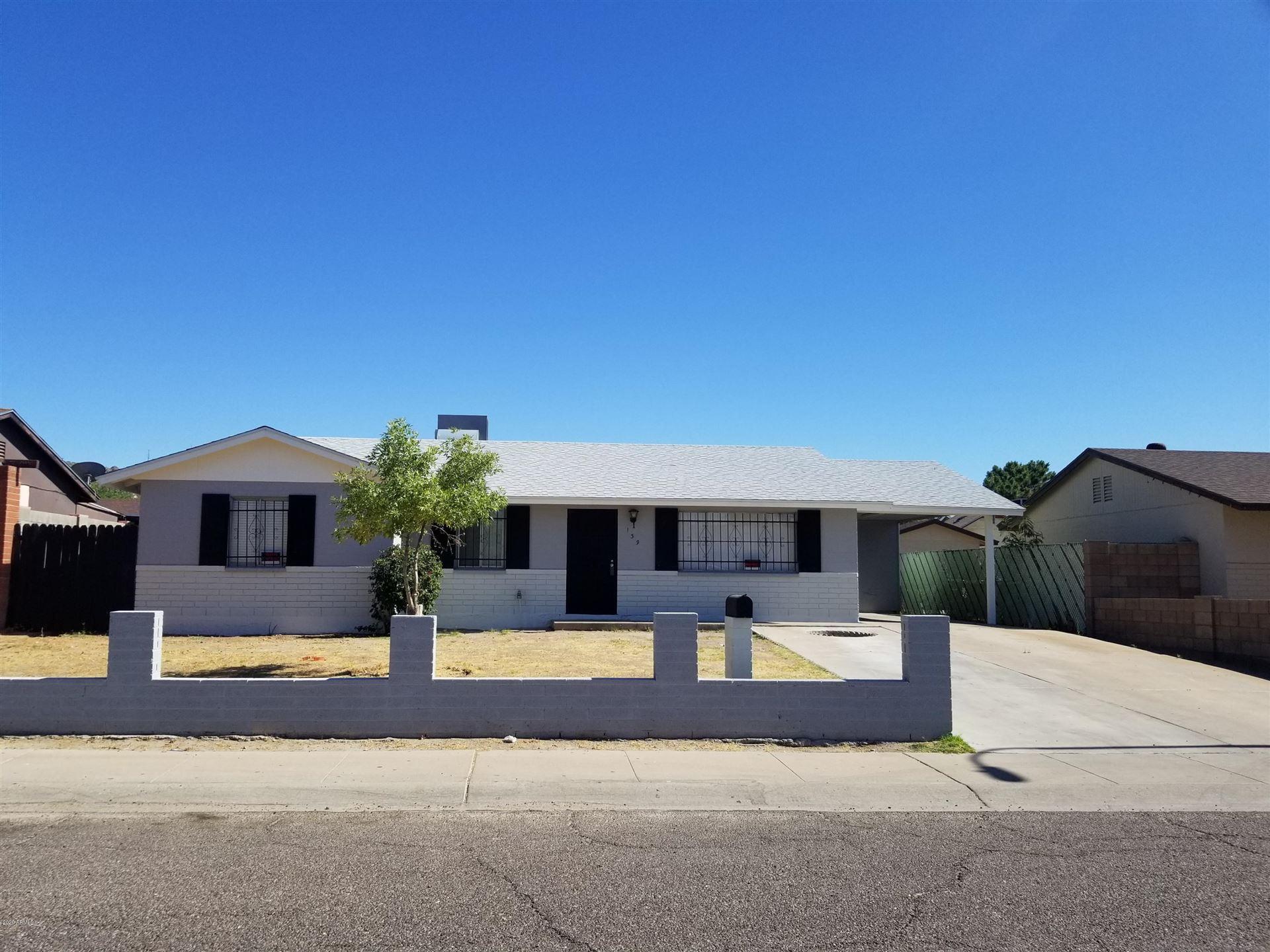 Property Image Of 139 W Winston Drive In Phoenix, Az