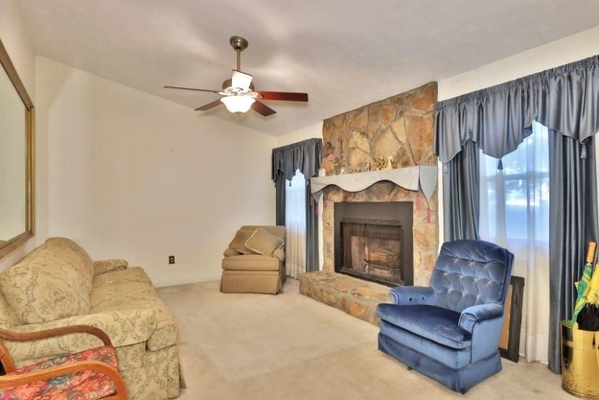 Property Image Of 558 Russell Road In Lawrenceville, Ga
