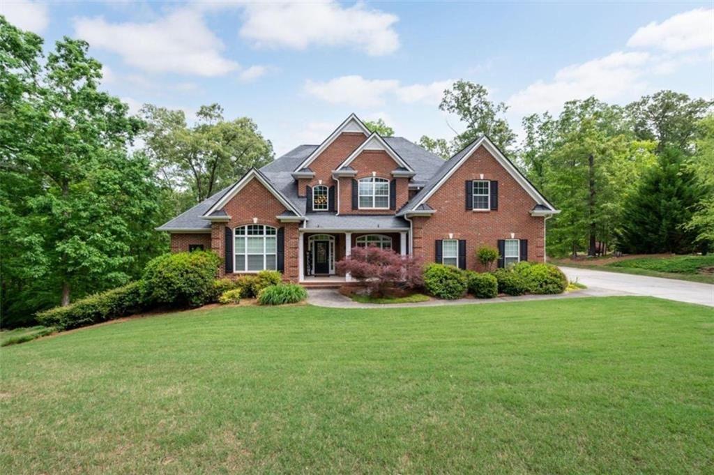 Douglasville                                                                      , GA - $569,900