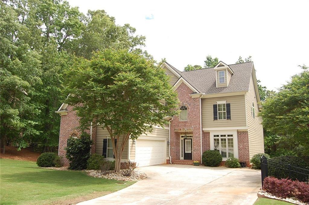 Douglasville                                                                      , GA - $525,000