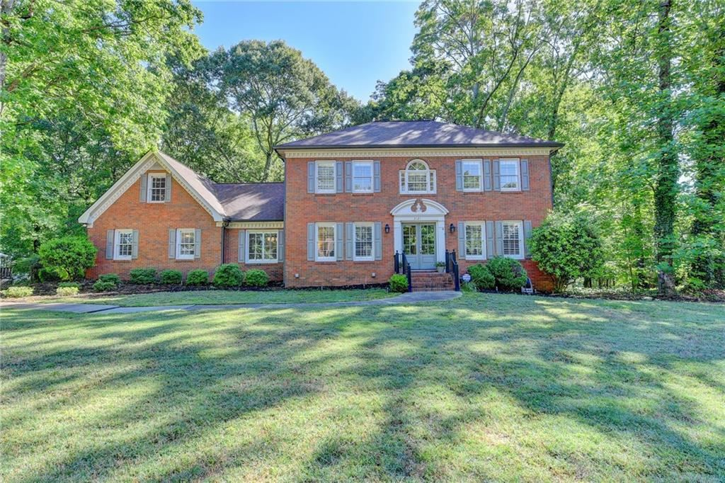 Property Image Of 2121 Monticello Place In Lawrenceville, Ga