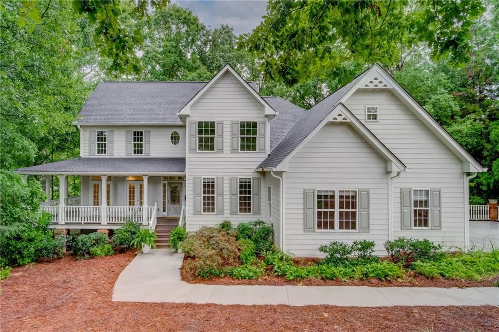Douglasville                                                                      , GA - $549,000
