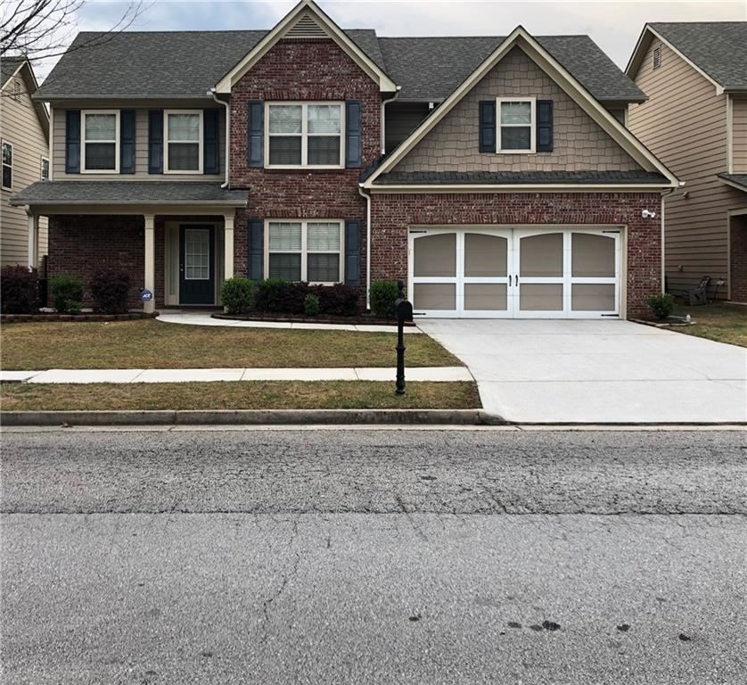 Property Image Of 3299 Arbor Oaks Drive In Snellville, Ga