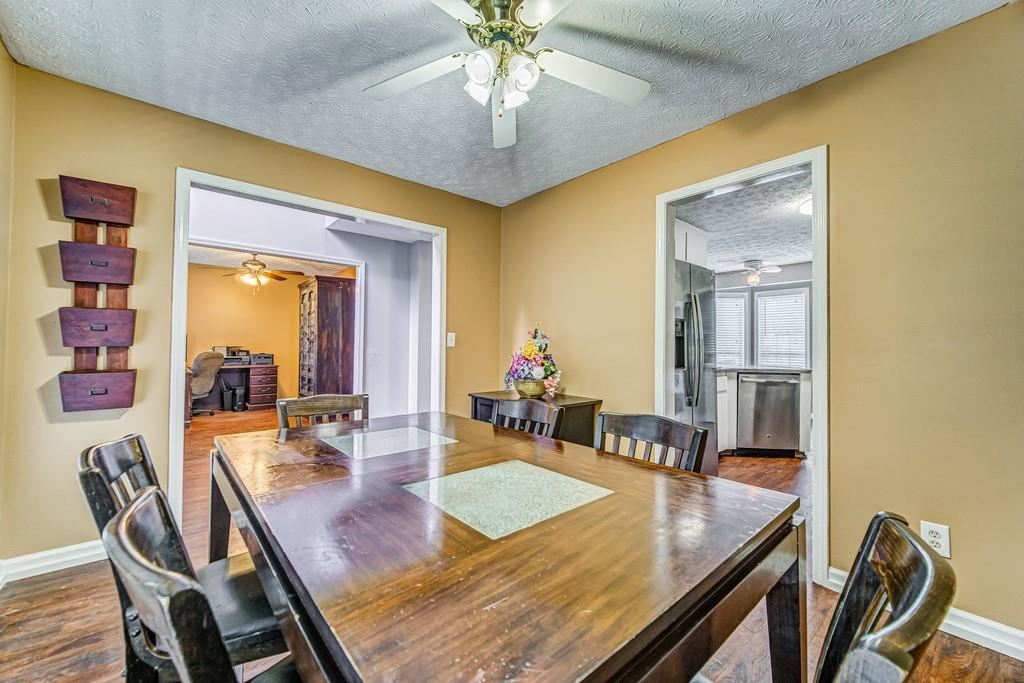 Property Image Of 404 Bee Maxey Road In Winder, Ga