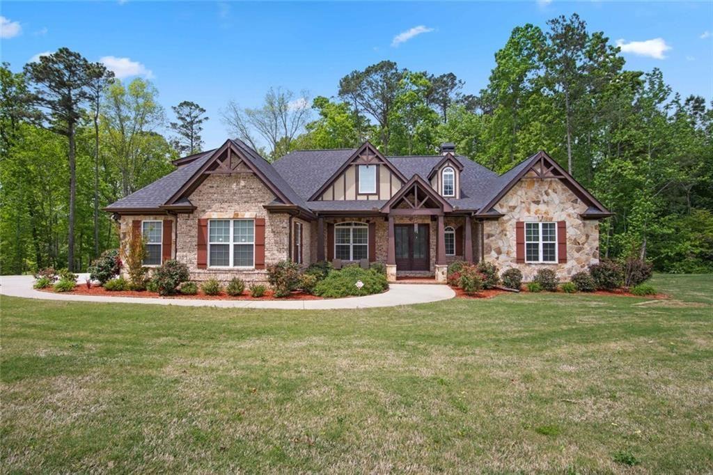 Douglasville                                                                      , GA - $540,000
