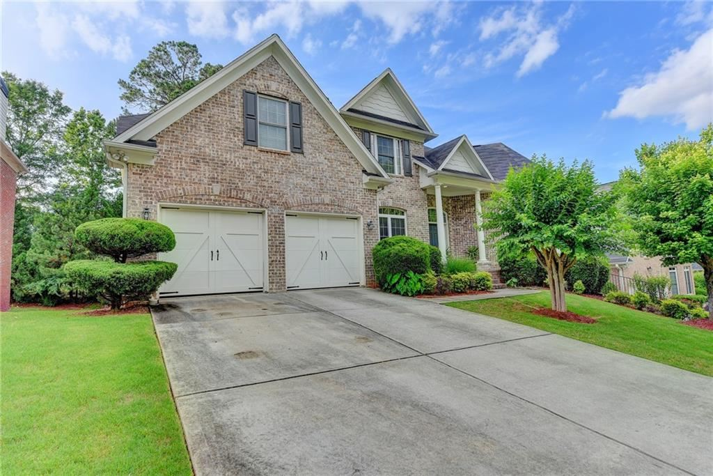 Property Image Of 1669 Belmont Hills Drive In Suwanee, Ga