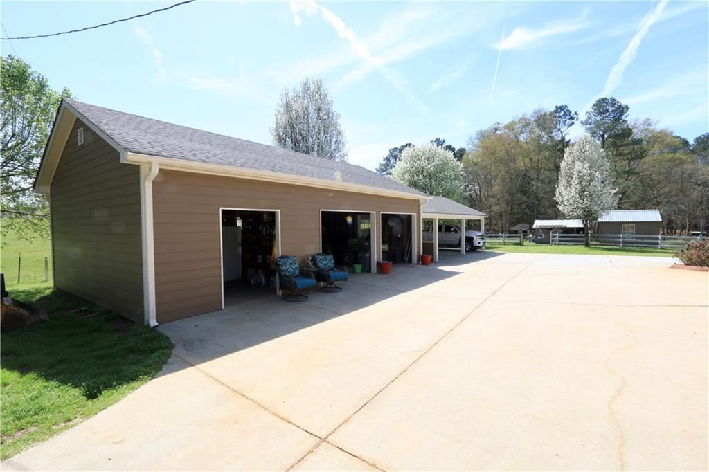 Property Image Of 4351 Snows Mill Road In Monroe, Ga