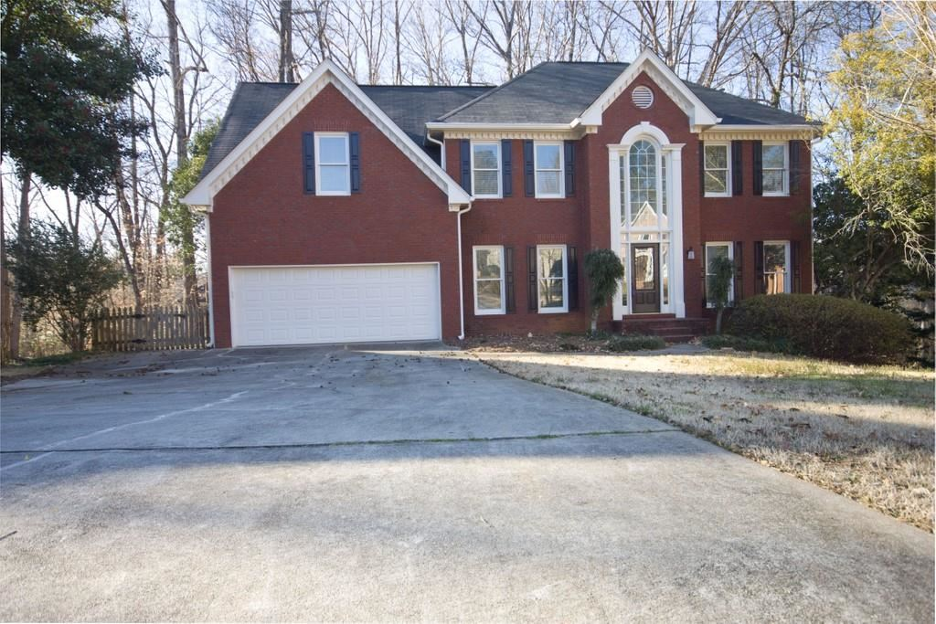 Property Image Of 1754 Creek Mill Trace In Lawrenceville, Ga