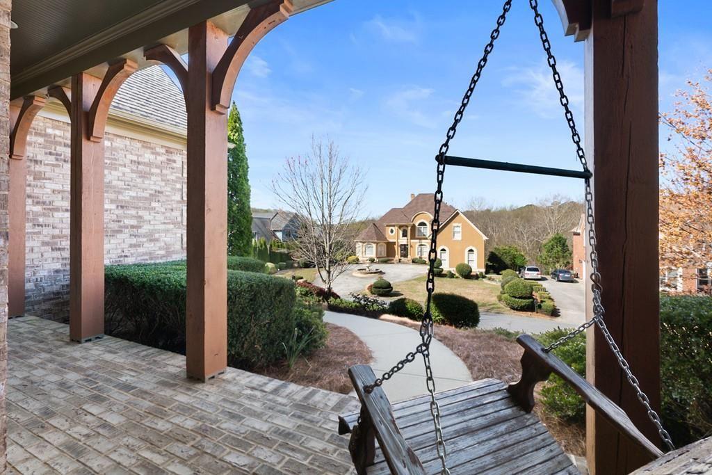 Property Image Of 2357 Lake Ridge Terrace In Lawrenceville, Ga