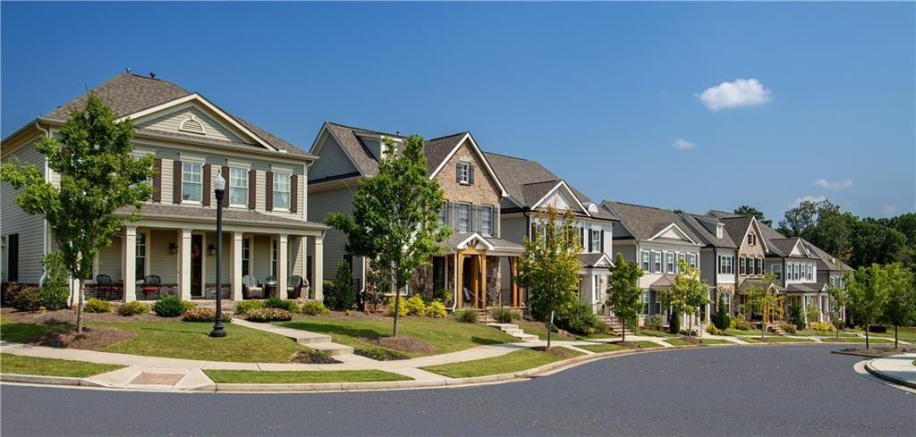 Property Image Of 10515 Grandview Square In Johns Creek, Ga