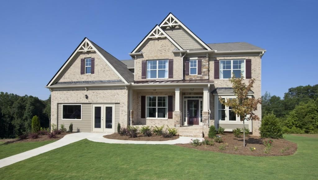 Property Image Of 4290 Secret Shoals Way In Buford, Ga
