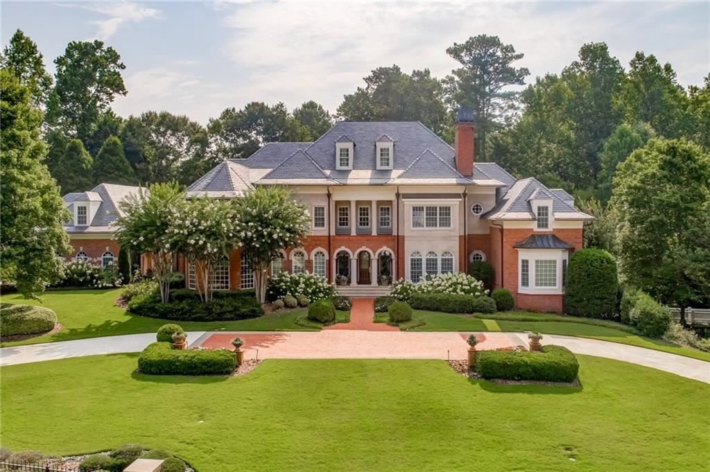 Acworth                                                                      , GA - $5,750,000