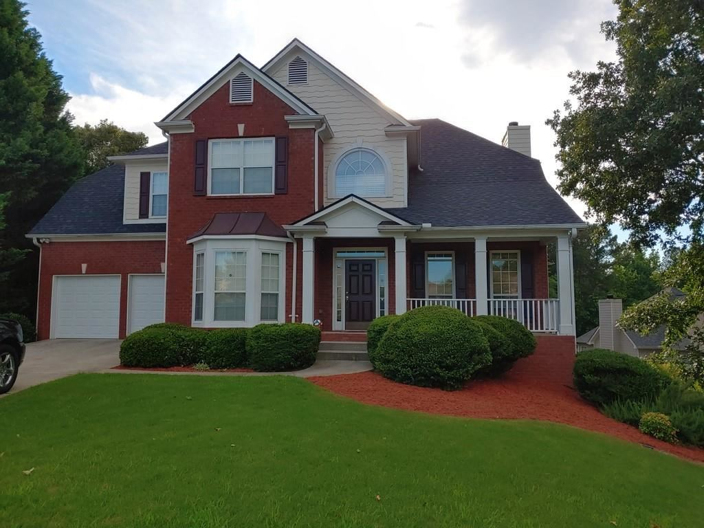 Property Image Of 566 Taylor Mill Place In Lawrenceville, Ga
