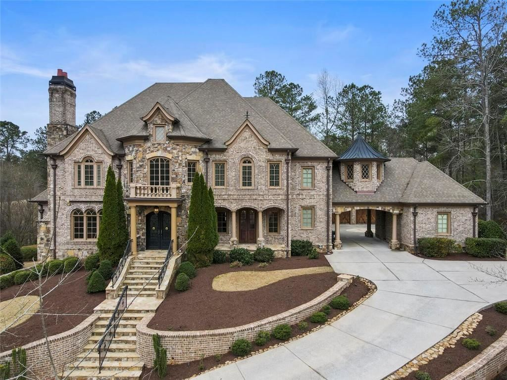 Acworth                                                                      , GA - $2,095,000