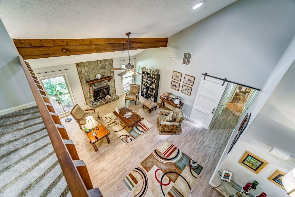 Property Image Of 507 Caxton Court In Peachtree City, Ga
