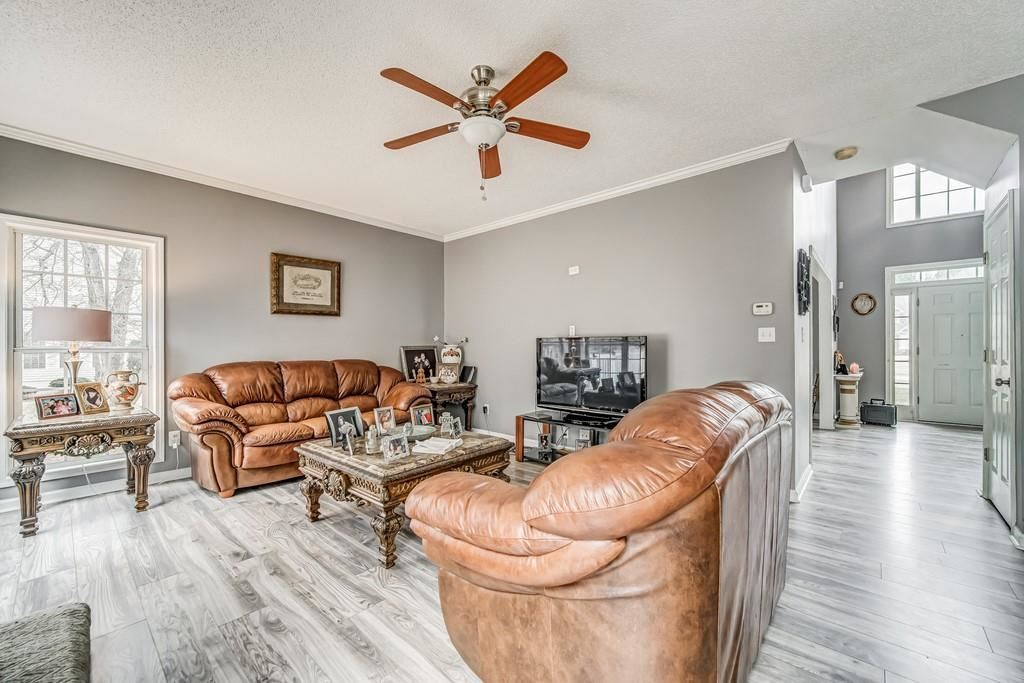 Property Image Of 140 Roscommon Court In Tyrone, Ga