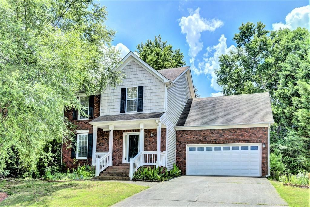 Property Image Of 1200 Mulberry Mill Lane In Lawrenceville, Ga