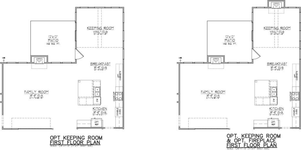 Property Image Of 925 Wescott Avenue In Suwanee, Ga