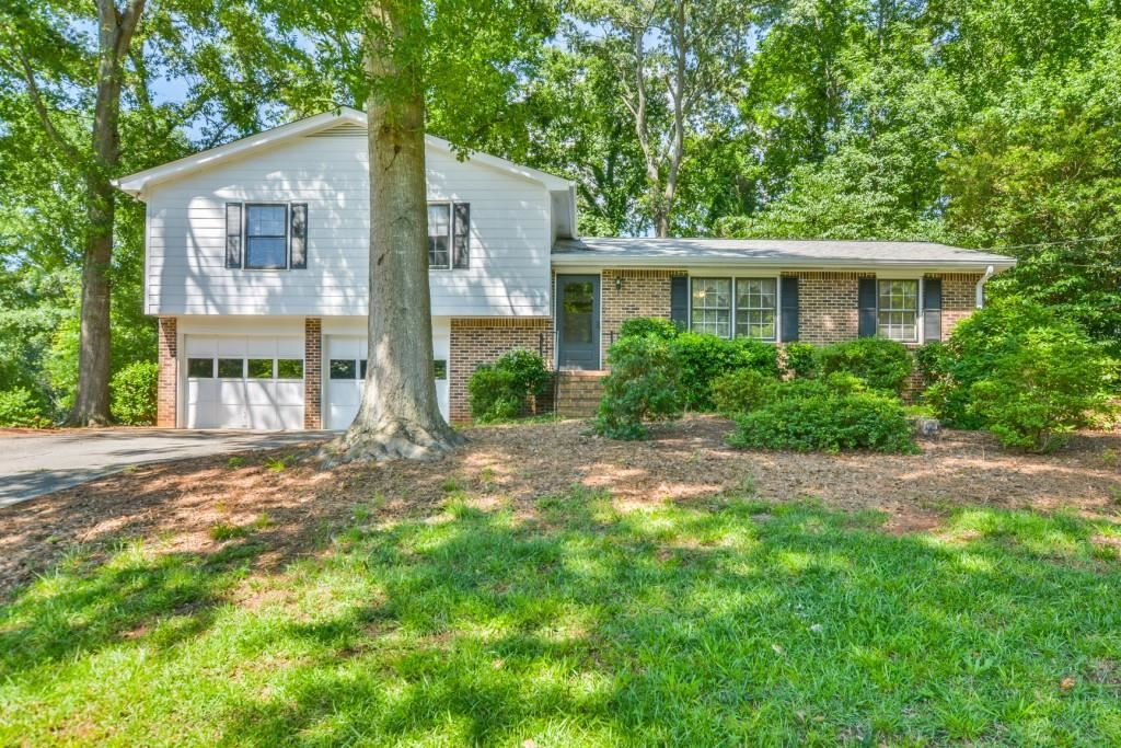 Property Image Of 3368 Rae Place Sw In Lawrenceville, Ga