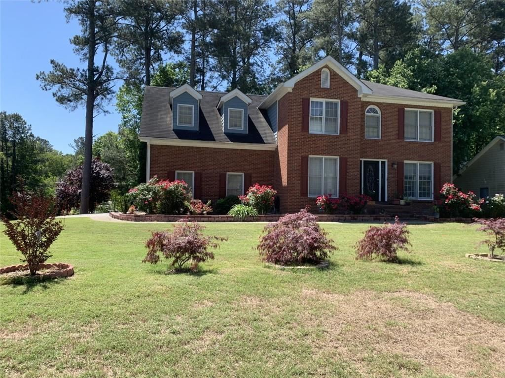 Property Image Of 1950 Pintail Court In Lawrenceville, Ga