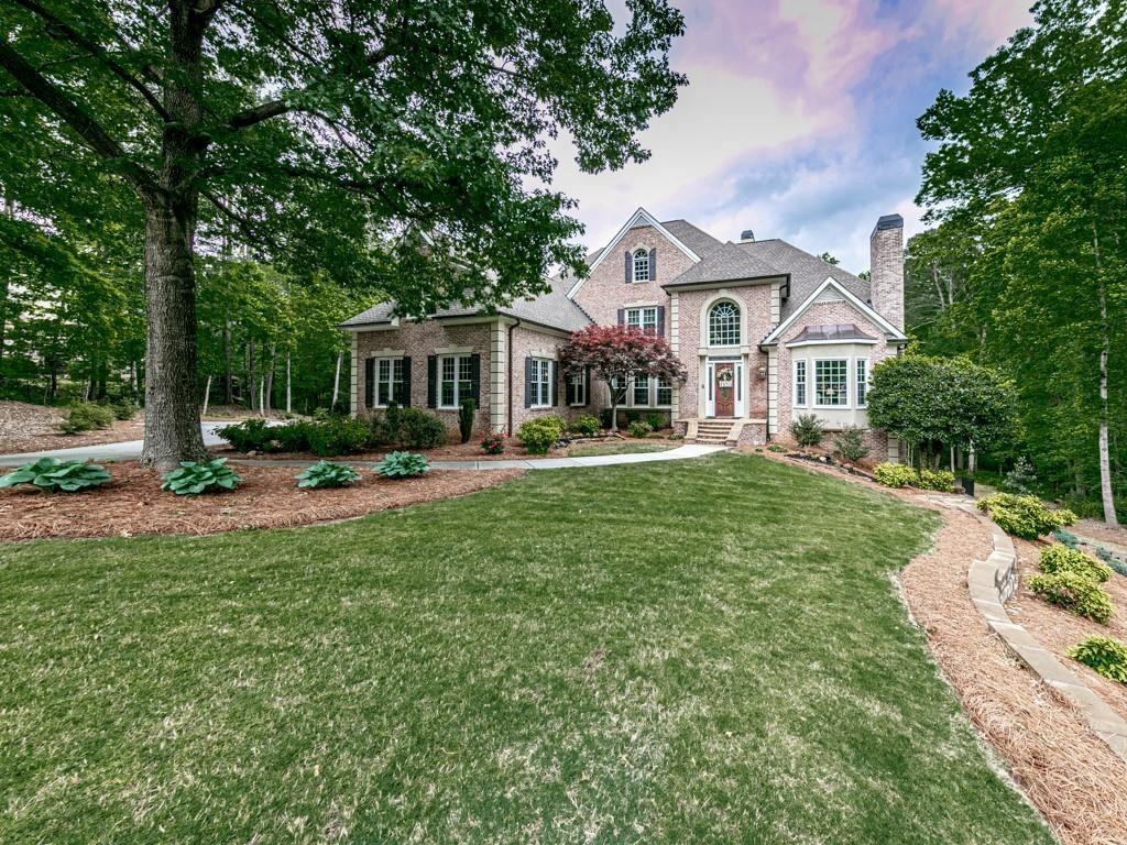 Acworth                                                                      , GA - $1,200,000
