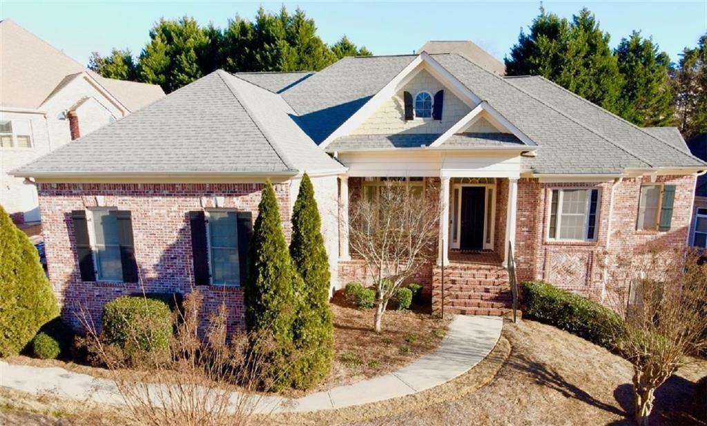 Douglasville                                                                      , GA - $545,000