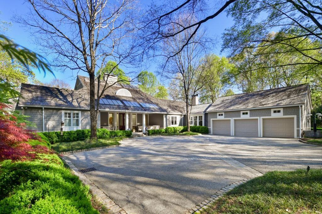 Atlanta                                                                      , GA - $8,800,000