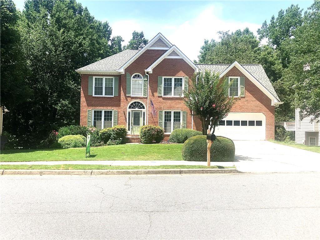 Property Image Of 665 Welford Road In Suwanee, Ga