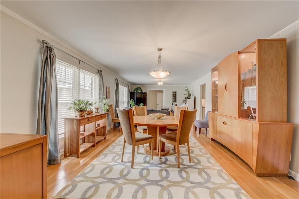 Property Image Of 3149 Wynn Drive In Avondale Estates, Ga