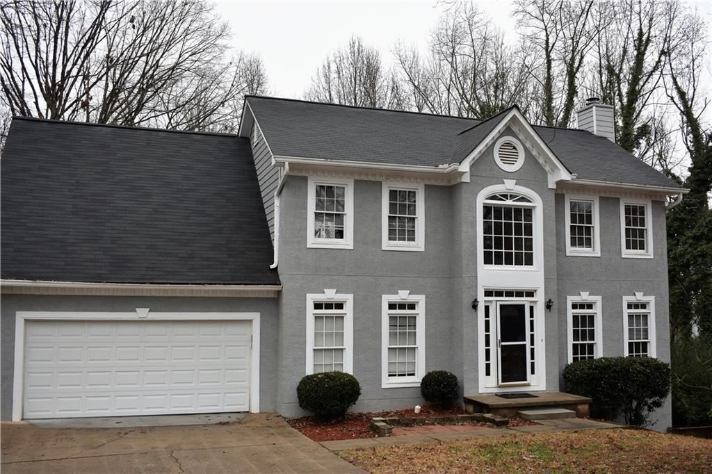Property Image Of 2501 Bechers Brook In Lawrenceville, Ga