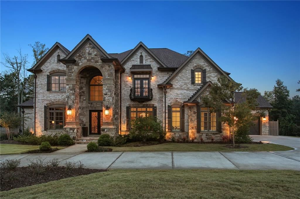 Acworth                                                                      , GA - $1,700,000