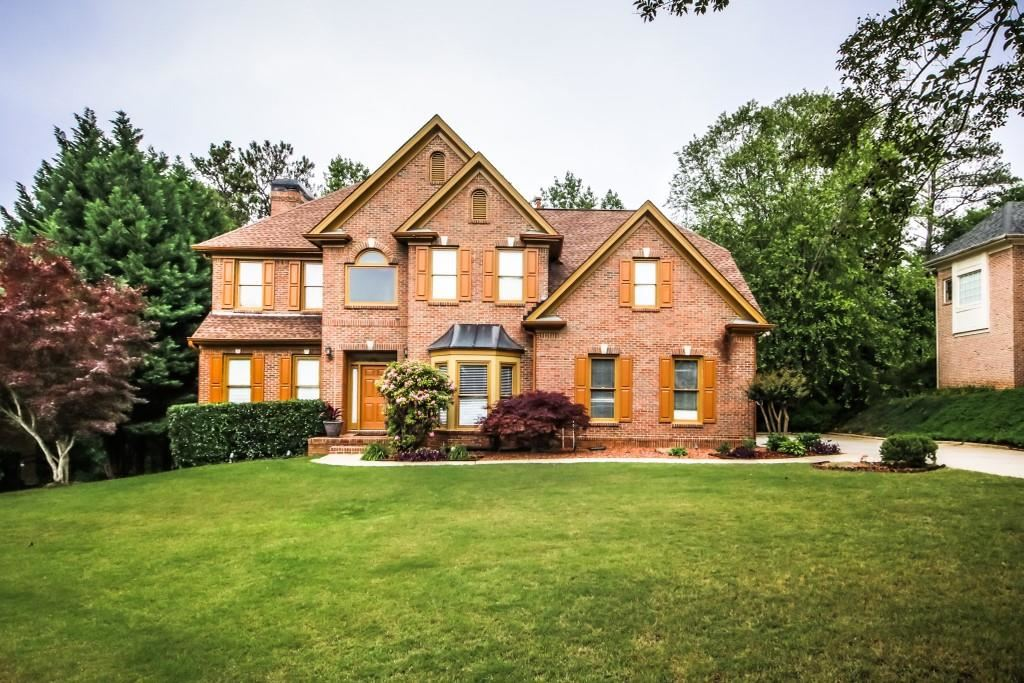 Property Image Of 1150 Thistle Gate Path In Lawrenceville, Ga
