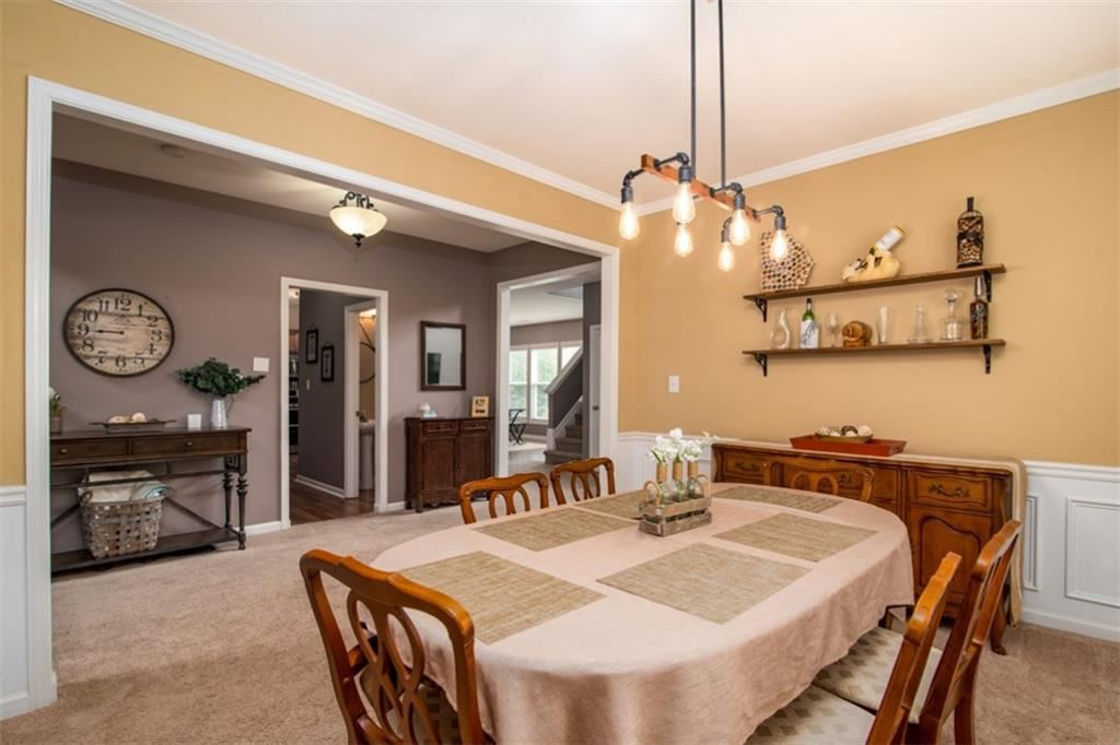 Property Image Of 983 Gather Drive In Lawrenceville, Ga