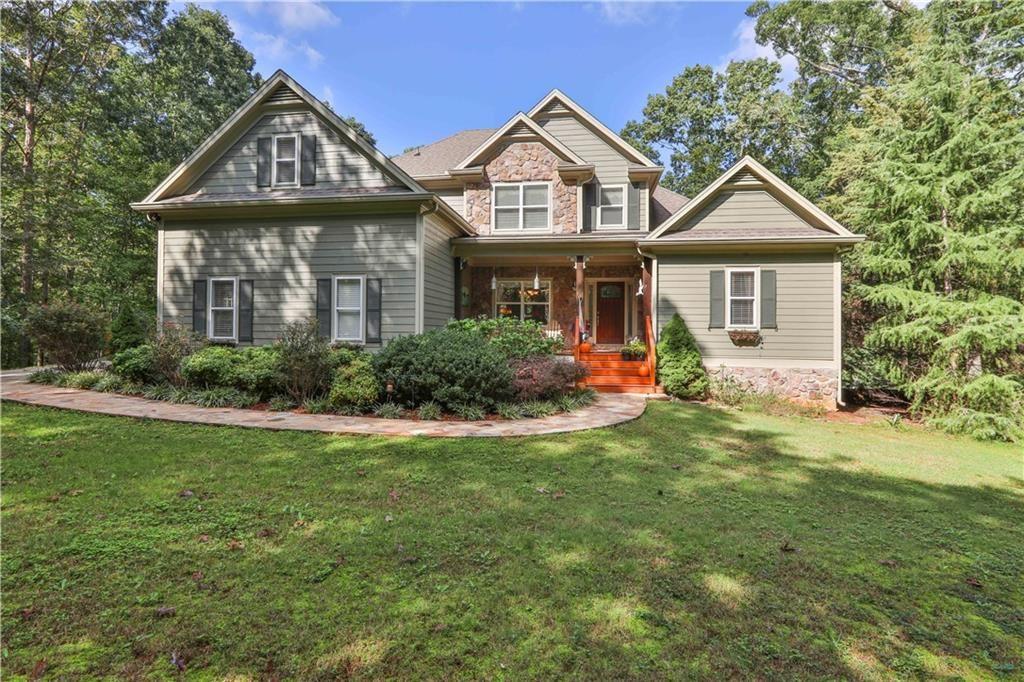 6777 Phillips Mill Road                                                                               Douglasville                                                                      , GA - $564,900