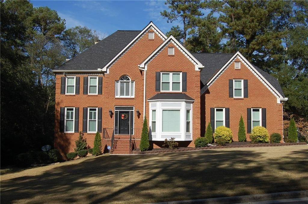 Property Image Of 2990 Vail Valley Court In Snellville, Ga