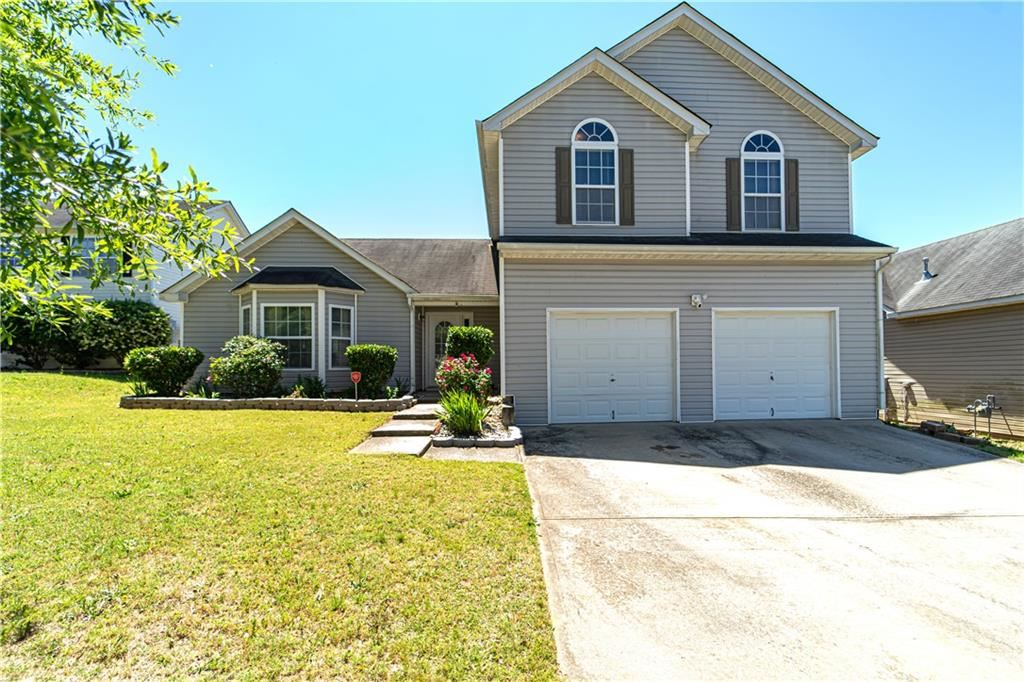 Property Image Of 4349 Persian Court In Snellville, Ga