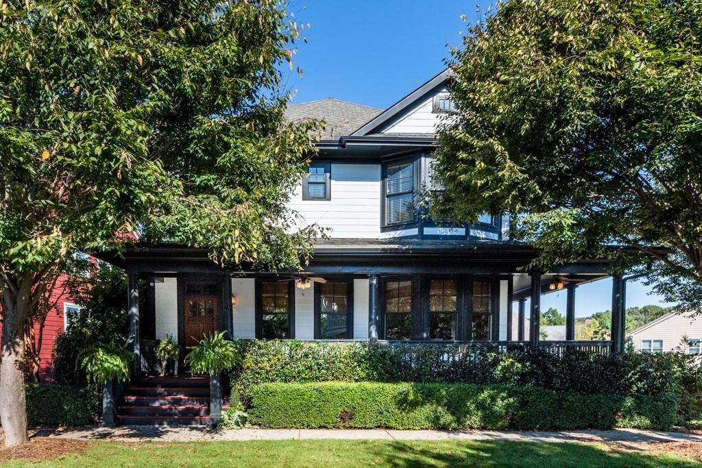 9887 Colchester Street                                                                               Douglasville                                                                      , GA - $534,000