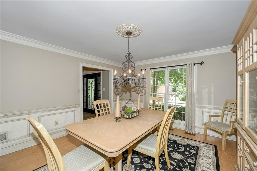 Property Image Of 2430 Valentines Court In Lawrenceville, Ga