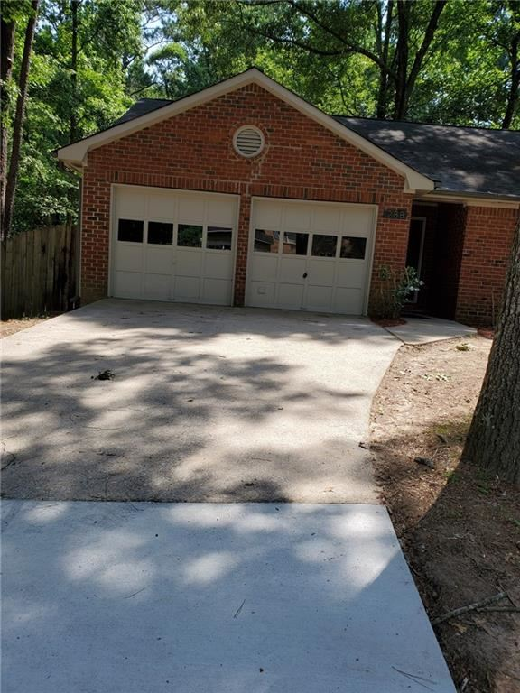 Property Image Of 288 Indian Branch Way In Lawrenceville, Ga