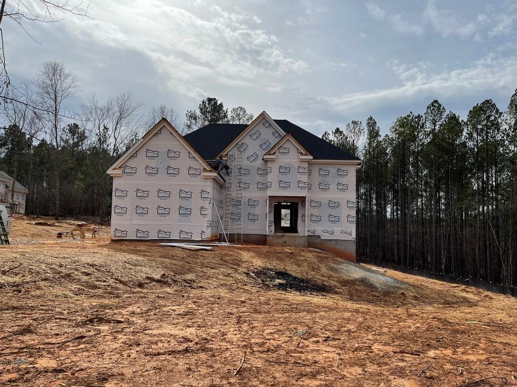 Douglasville                                                                      , GA - $588,500