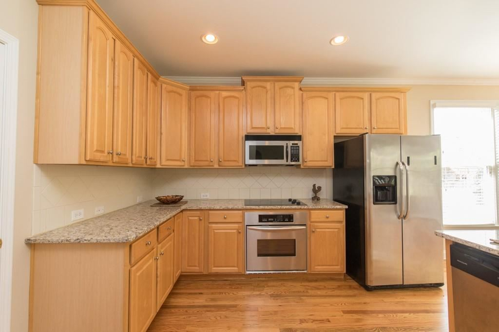 Property Image Of 3956 Woodruff Park Way In Buford, Ga
