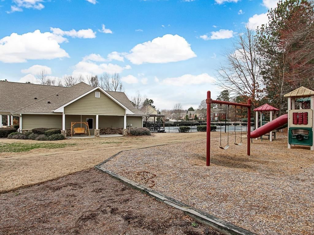 Property Image Of 4218 Sandy Branch Drive In Buford, Ga