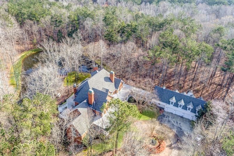 Acworth                                                                      , GA - $1,685,000