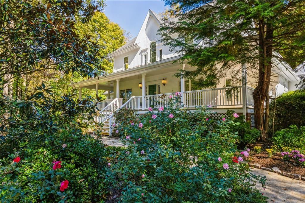 4236 Carrington Court                                                                               Douglasville                                                                      , GA - $595,000