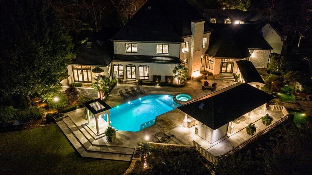 Atlanta                                                                      , GA - $7,750,000
