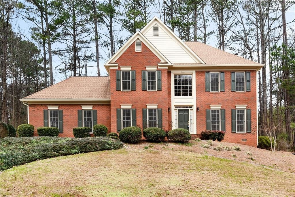 Property Image Of 105 Se Stone Gate Way In Mableton, Ga