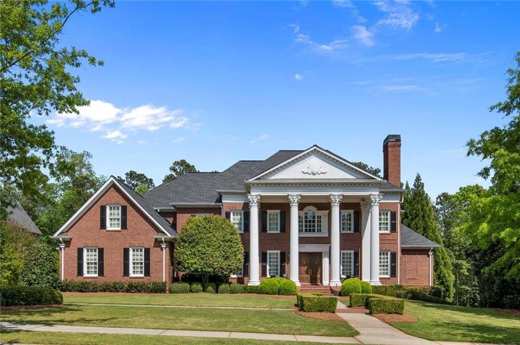 Acworth                                                                      , GA - $2,100,000