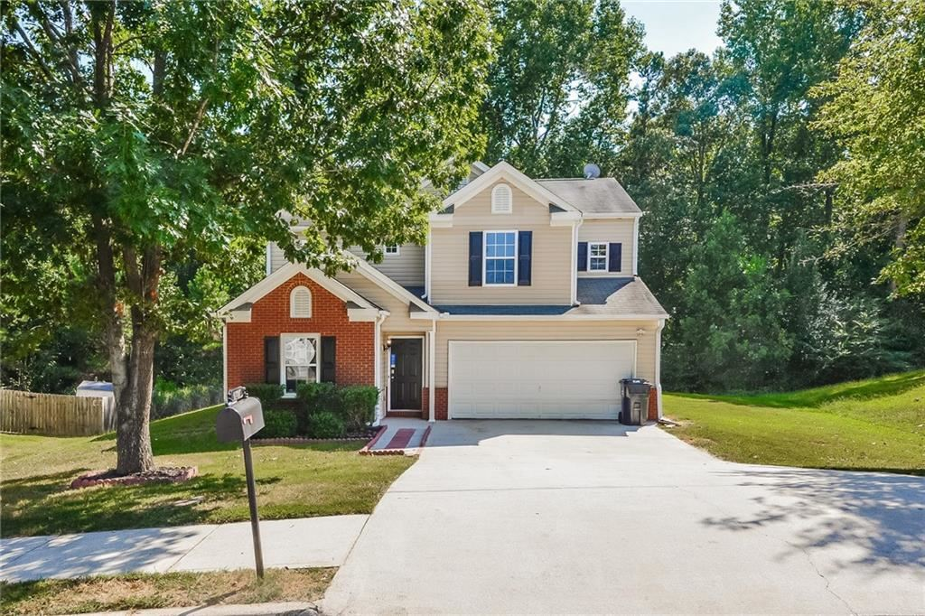 Property Image Of 1731 Water Lily Way In Lawrenceville, Ga